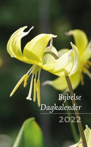 Bijbelse Dagkalender 2022 (Paperback)