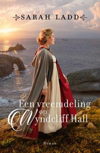 Een vreemdeling op Wyndcliff Hall (Paperback)