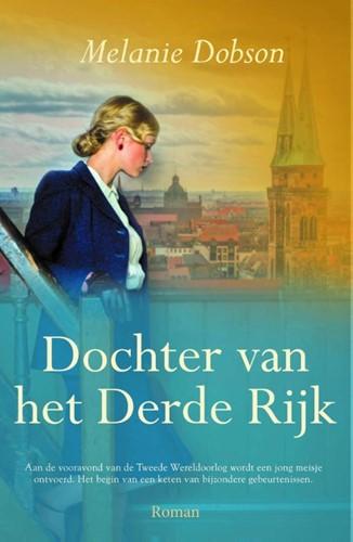 Dochter van het Derde Rijk (Paperback)