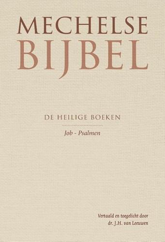 Mechelse Bijbel (Hardcover)