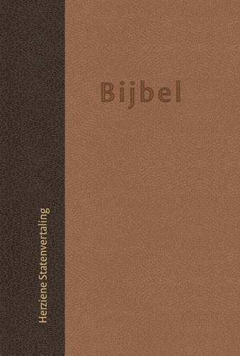 Huisbijbel (HSV) - hardcover (Hardcover)