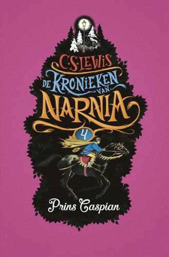 Prins Caspian (Hardcover)