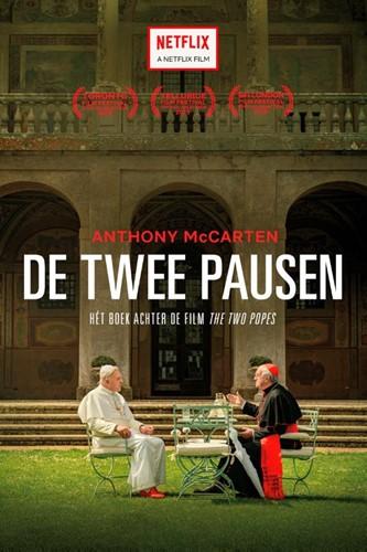 De twee pausen (Paperback)