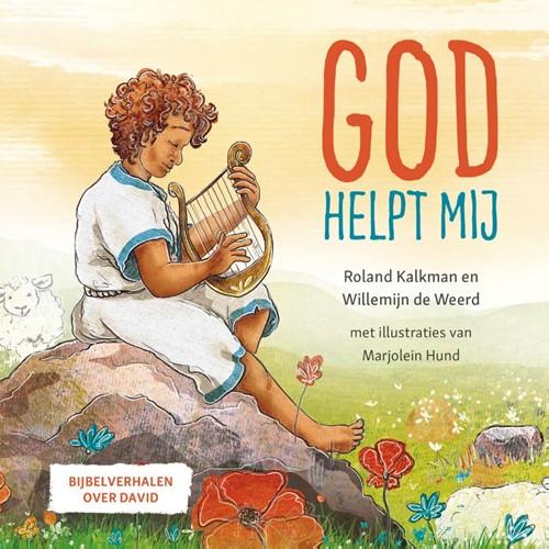 God helpt mij (Hardcover)