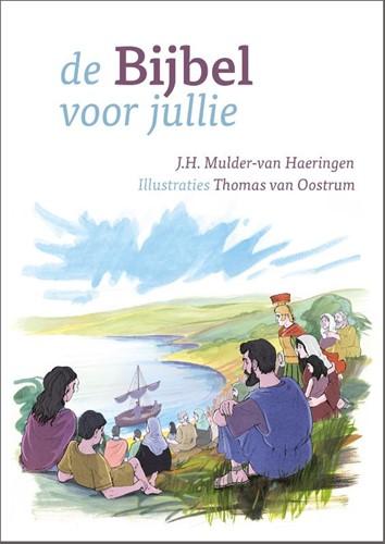 De Bijbel voor jullie (Hardcover)
