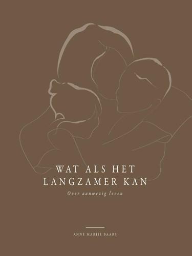 Wat als het langzamer kan (Hardcover)