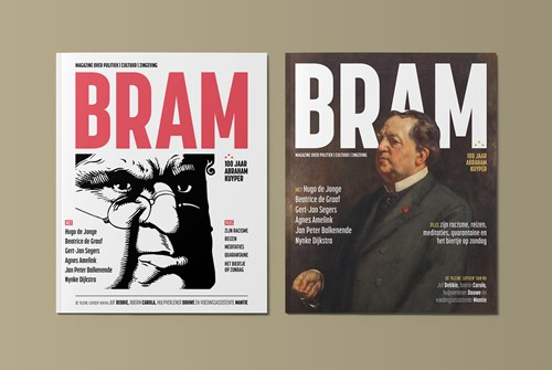 BRAM magazine (Magazine)