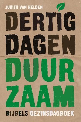 Dertig dagen duurzaam (Paperback)