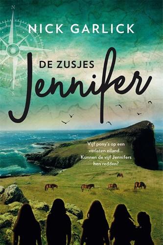 De zusjes Jennifer (Paperback)