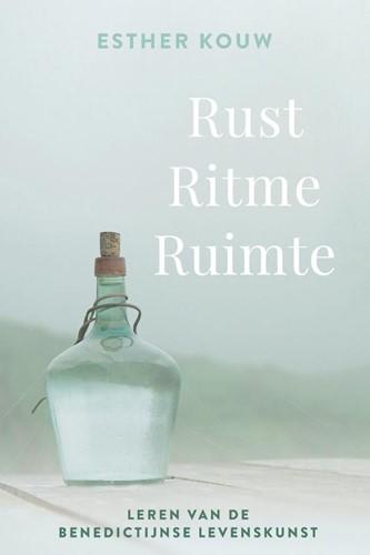 Rust Ritme Ruimte (Paperback)