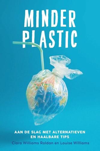 Minder plastic (Paperback)