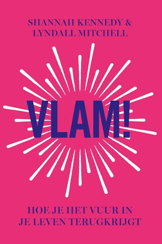 Vlam! (Paperback)