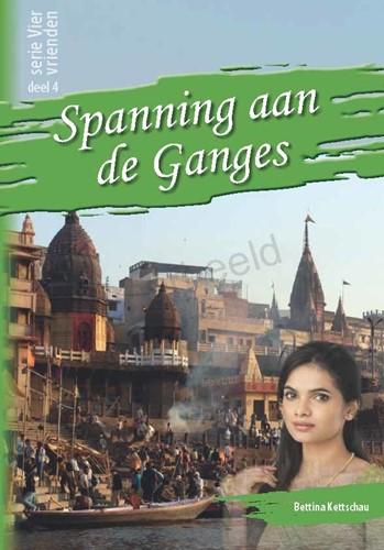 Spanning aan de Ganges (Hardcover)
