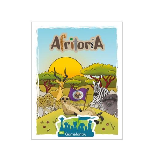 Afritoria (Spel)