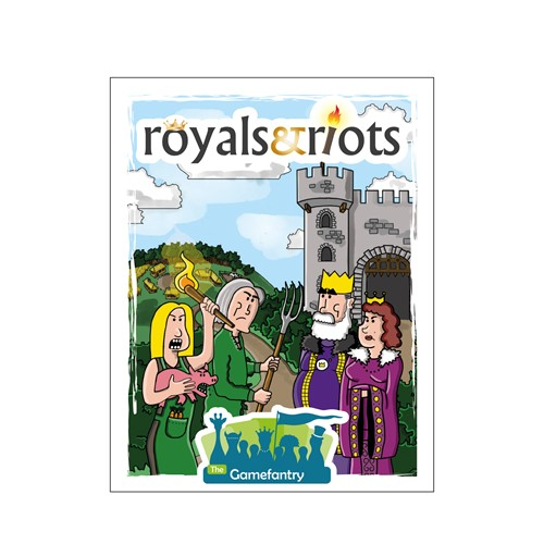 Royals & Riots (Spel)