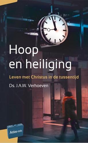 Hoop en heiliging (Paperback)
