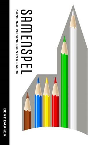 Samenspel (Paperback)