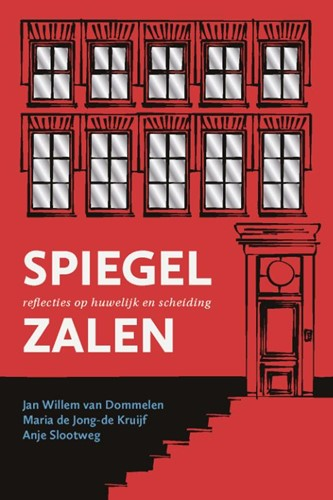 Spiegelzalen (Paperback)