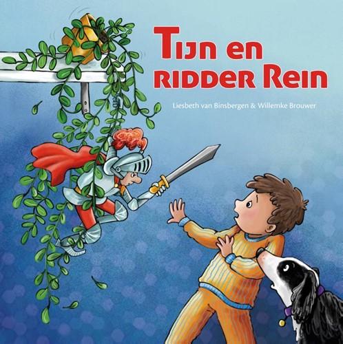 Tijn en ridder Rein (Hardcover)