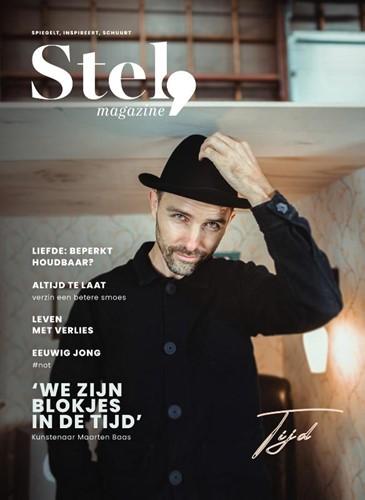 Stel, magazine #3 (Magazine)
