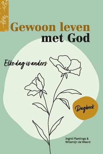 Gewoon leven met God (Paperback)