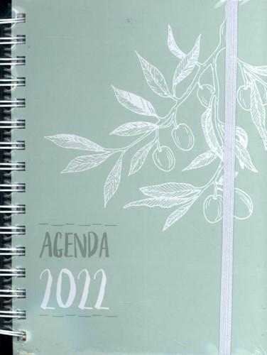 Agenda 2022 (Ringband)