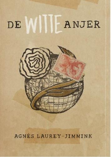 De witte anjer (Paperback)