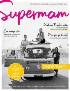 Supermam (Magazine)