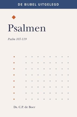 Psalmen (3) (Paperback)