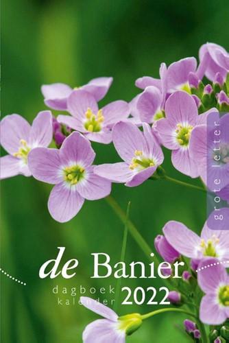 De Banier Dagboekkalender 2022 (Paperback)