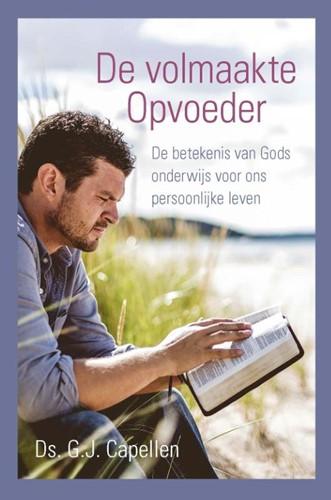 De volmaakte Opvoeder (Paperback)