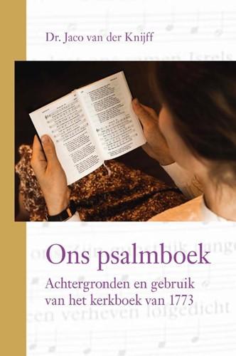 Ons psalmboek (Paperback)