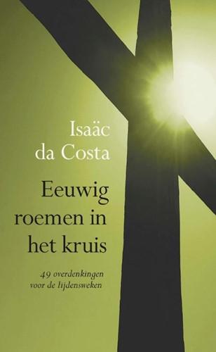 Eeuwig roemen in het kruis (Paperback)