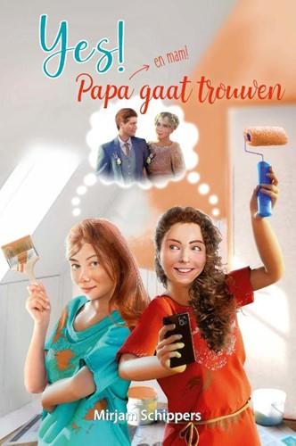 Yes! Papa gaat trouwen (en mam) (Paperback)