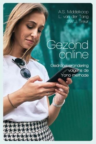 Gezond online (Paperback)