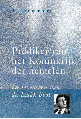 Prediker van het koninkrijk der hemelen (Paperback)