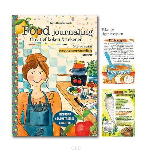 Food journaling (Geniet)