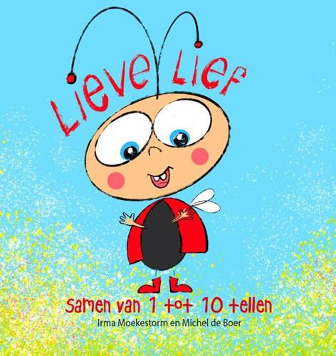 Lieve Lief (Hardcover)