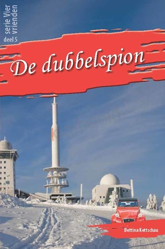 De dubbelspion (Hardcover)