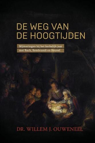 De weg van de hoogtijden (Hardcover)