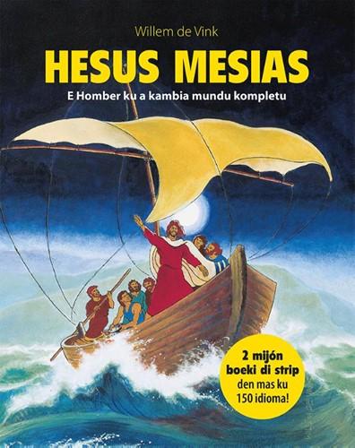 Hesus Mesias (Jezus Messias - Papiaments) (Paperback)