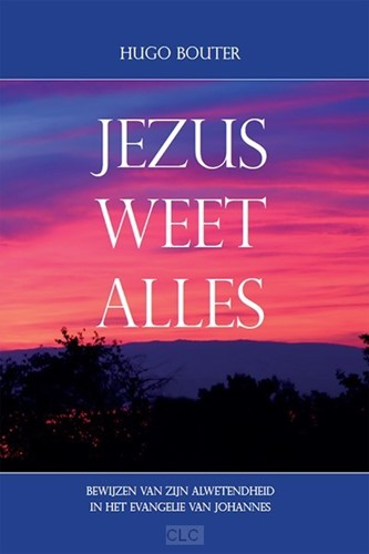 Jezus weet alles (Paperback)