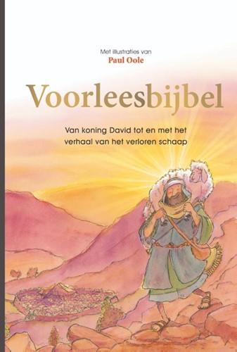 Voorleesbijbel (Deel 2) (Hardcover)