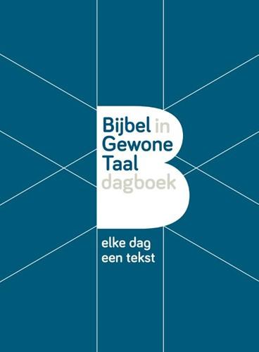 Bijbel in Gewone Taal Dagboek (Hardcover)