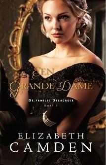 Een grande dame (Paperback)
