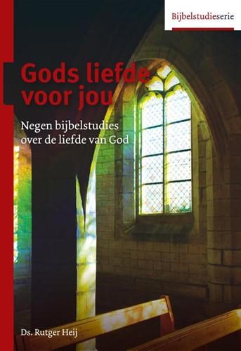 Gods liefde voor jou (Paperback)