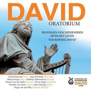 David Oratorium (CD)