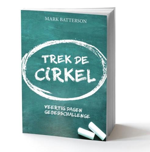 Trek de cirkel (Paperback)