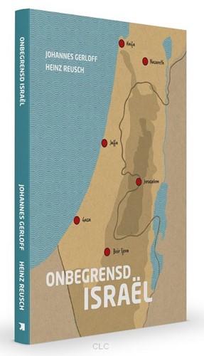 Onbegrensd Israël (Paperback)