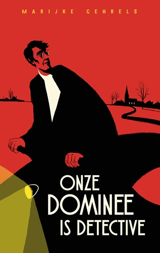 Onze dominee is detective